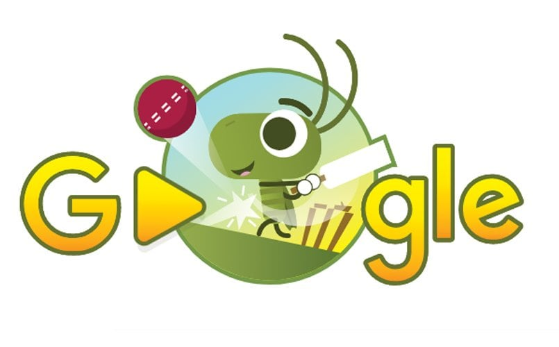 ICC 2017 Women's Cricket World Cup: Google doodle celebrates the tournament with interactive game