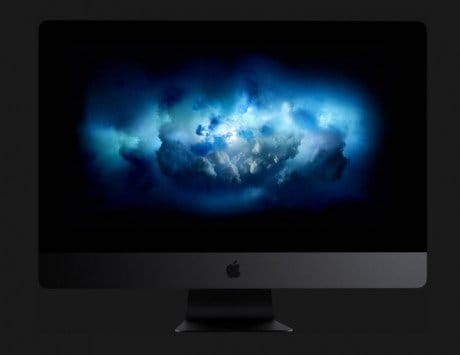Apple iMac Pro now available in India