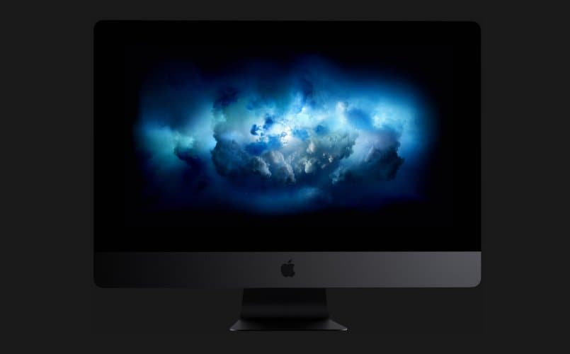 Apple iMac Pro update brings 256GB RAM option, priced over Rs 10 lakh
