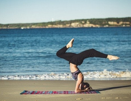 International Yoga Day 2017: 6 iOS apps that will help you achieve your fitness goals