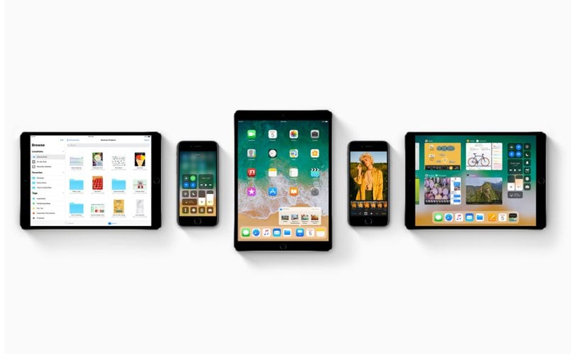Apple iOS 11 public beta released: How to install it on your iPhone, iPad and iPod touch