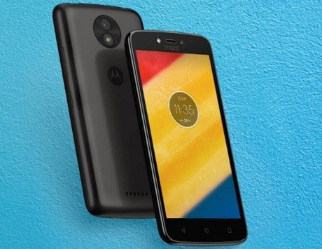 Moto C Plus: From selfie flash to 4,000mAh battery, here are top 5 features