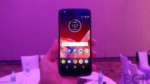 Lenovo now offering Armor Pack to Moto Z2 Play Flipkart buyers: Report