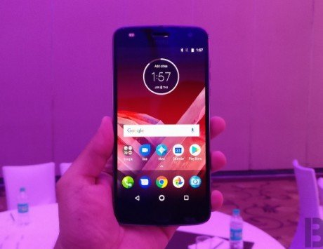 Lenovo K8 Note, Moto Z2 Play get Android 8.0 Oreo update