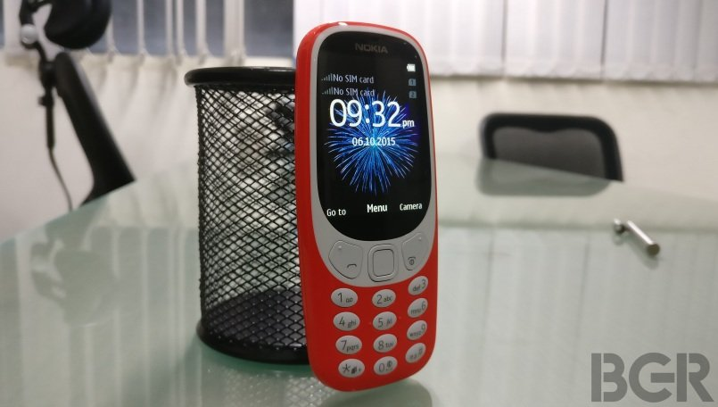 Nokia TA-1212 gets certified, will be a feature phone running Android
