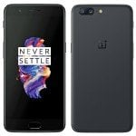 OnePlus 5 front and back leaked ahead of official launch