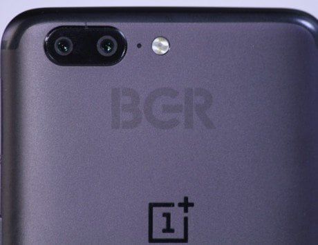 OnePlus 5 photos and images: A look at the flagship device from all angles