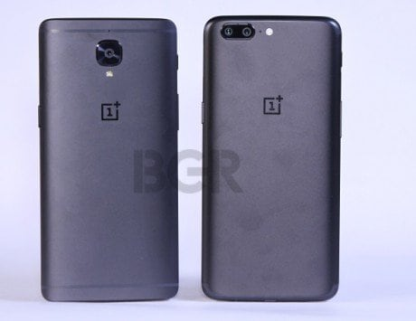 OnePlus 5 missing volume button: Amazon allegedly blocked user from placing new order, rejects user review