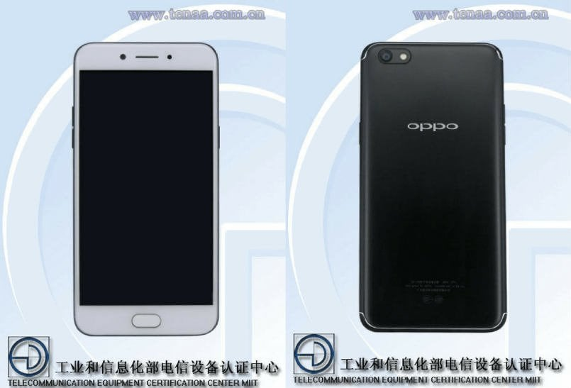 Oppo A77T specifications, features leaked on TENAA
