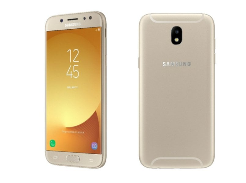 Samsung Galaxy J3 (2017), Galaxy J5 (2017), Galaxy J7 (2017) launched: Price, specifications, features