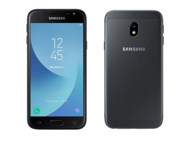 5650e921c Samsung Galaxy J3 (2018) receives Bluetooth certification ahead of launch
