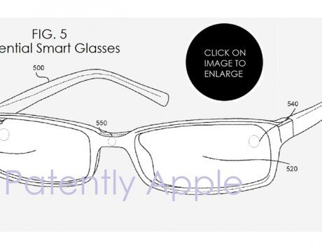 After Essential Phone, Andy Rubin wants to take a shot at Google Glass-like smart glasses