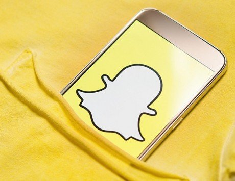 Snapchat may be launching its own gaming service