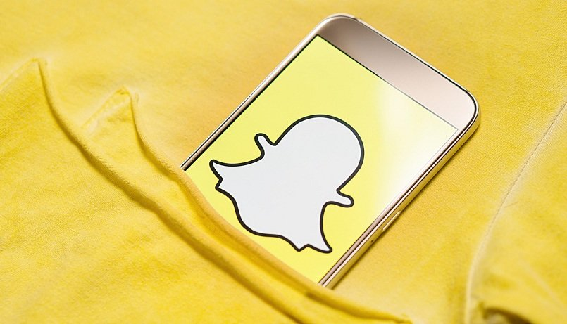 Police fear new Snapchat update could put children at risk