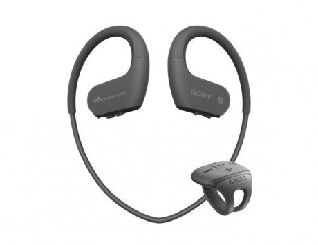 Sony WS623 wearable sports Walkman launched in India for Rs 8,990: Specifications and features