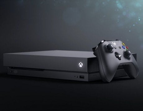 Microsoft Xbox One X gaming console unveiled at E3 2017: Here's everything you need to know