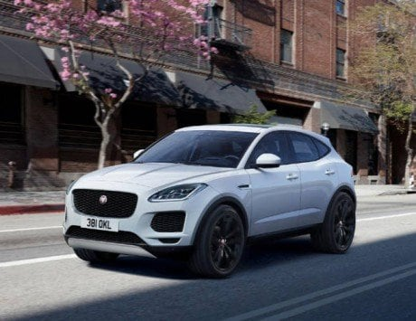 2017 Jaguar E-Pace: Here's all that is geeky about this work of engineering