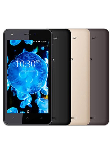 Karbonn K9 Kavach 4G Colors