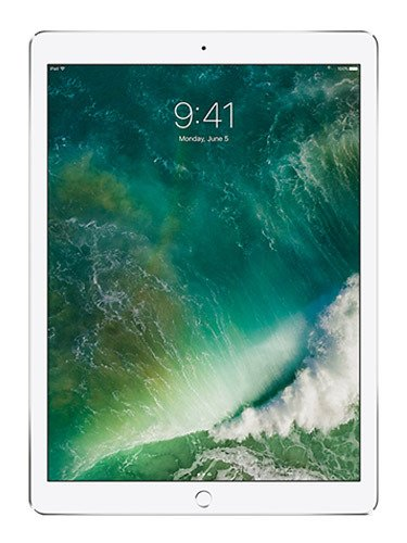 Apple 12.9-inch iPad Pro (256GB)