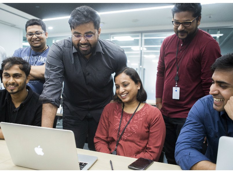 Apple's App Accelerator program in India is going strong since 3 months of its launch