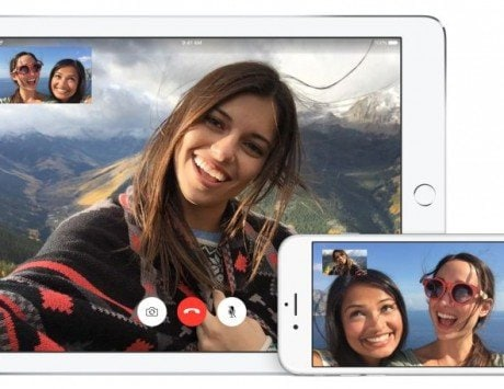 Apple to bring AR features to FaceTime in iPhone 8: Report