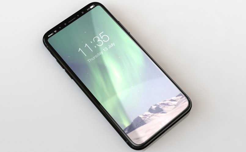 Foxconn begins trial productions of three Apple iPhones; iPhone 8 not delayed