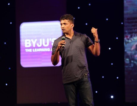 Edu-tech startup Byju's raises funds from China's Tencent
