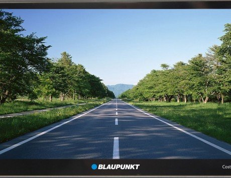 Blaupunkt Symphony Series touchscreen systems go on sale in India, prices start at Rs 18,990
