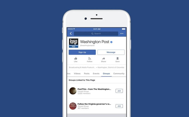 Facebook will now sell in-stream video ads separately from