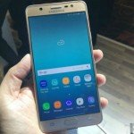Samsung Galaxy J7 Max: Priced at Rs 17,900 the smartphone features a 5.7-inch full HD display and is powered by a MediaTek Helio P20 octa-core SoC paired with 4GB of RAM. With a 3,300mAh battery, the smartphone also features a 13-megapixel rear camera and 13-megapixel front camera.