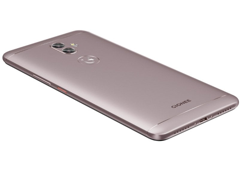 Gionee A1 Plus with dual-rear cameras, 4,550mAh battery launched in India: Price, specifications, features