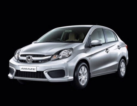 Honda Amaze Privilege edition launched in India, prices start from Rs 6.49 lakh