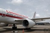 Honeywell showcases its Connected Aircraft in India, with high-speed in-flight Wi-Fi access