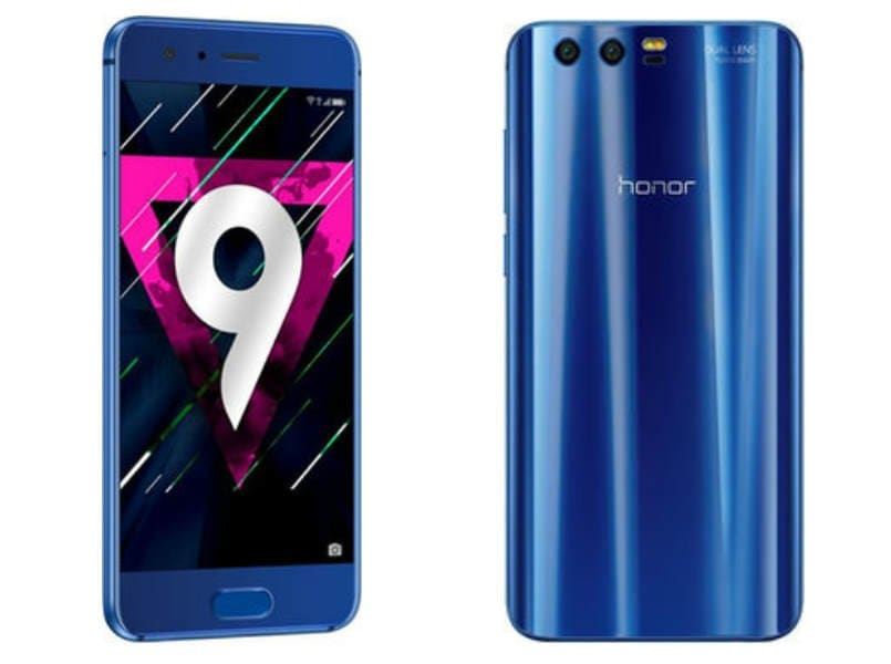 Honor 9 Premium with 6GB RAM, 128GB storage goes official: Price, specifications, features