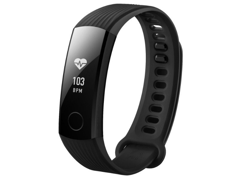 Honor Band 3 goes on sale tonight on Amazon India, priced at Rs 2,799: Specifications, features