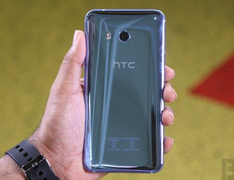 HTC U11 expected to receive Android 8.0 Oreo update in November