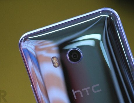 HTC U11 EYEs likely to launch next week