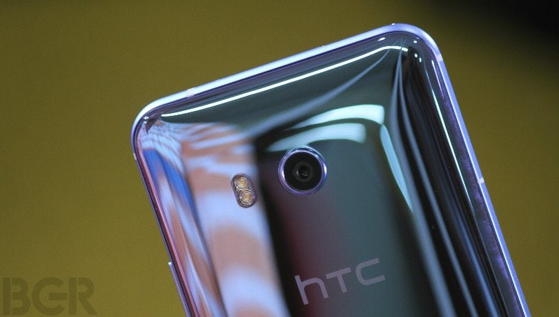 HTC U11 Life with Snapdragon 660 SoC, 3GB RAM spotted on Geekbench