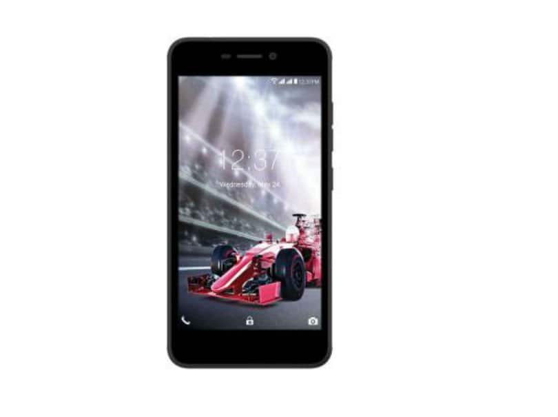 Intex Aqua Zenith with VoLTE, Android Nougat launched, priced at Rs 3,999