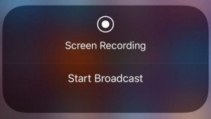 Apple iOS 11 to come with screen-sharing feature: Report