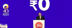 Reliance JioPhone is on a quest to dominate the rural telecom market in India