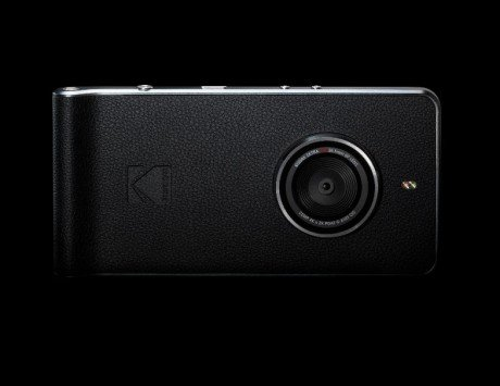 Kodak EKTRA launched in India, priced at Rs 19,990: Specifications, features