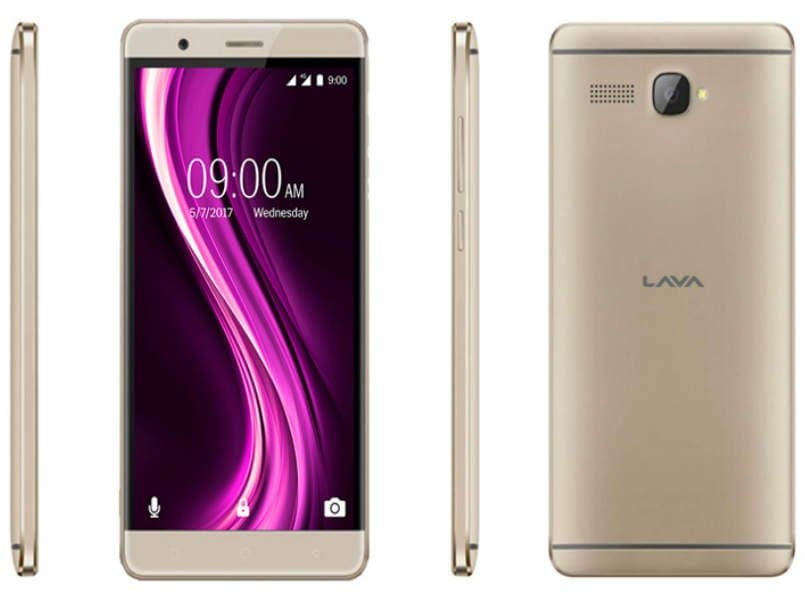 Lava A93 Smartphone Launched At Rs 7999
