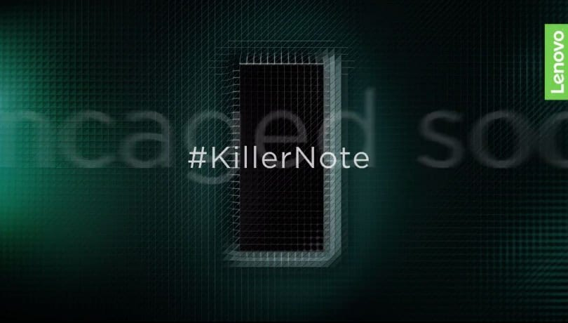 Lenovo K8 Note specifications, features leaked ahead of August 9 launch
