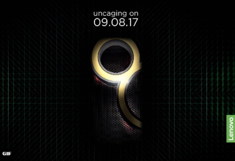 Lenovo K8 Note To Launch In India Today Everything You Need To Know