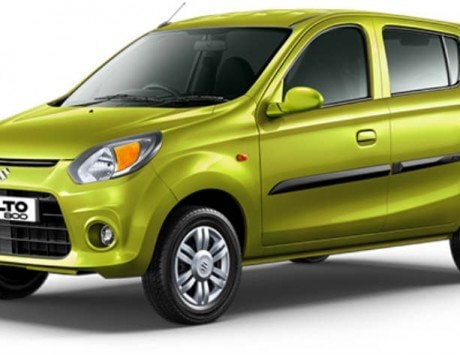 Maruti Suzuki Alto crosses 35 lakh cumulative sales mark