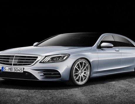 Mercedes-Benz launches BSVI compliant S-Class at Rs 1.33 crore