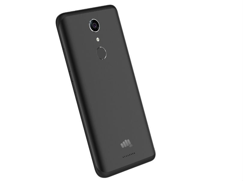 Micromax Selfie 2 Q4311 officially launched in India, priced at Rs. 9999