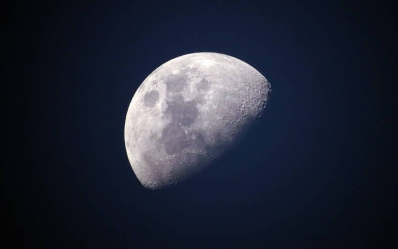 moon-stock-image