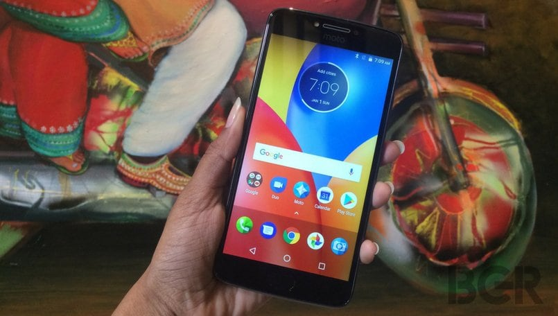 Moto Days on Flipkart: Moto E4 Plus, Moto X4, Moto Z2 Play available with Rs 2,000 exchange discount and more